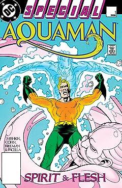Aquaman Special (1988) #1