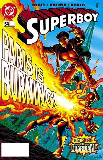 Superboy (1994-2002) #54