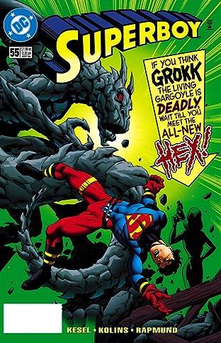 Superboy (1994-2002) #55
