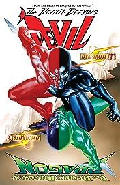 The Death-Defying Devil #1