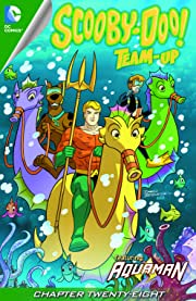 Scooby-Doo Team-Up (2013-) #28