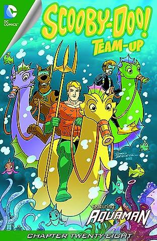 Scooby-Doo Team-Up (2013-) #28