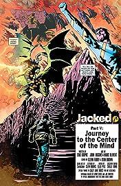 Jacked (2015-2016) #5