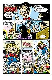 Superman Adventures (1996-2002) #46