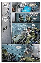Agents of Atlas VS.