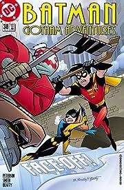 Batman: Gotham Adventures #38