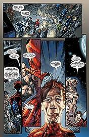 Peter Parker, Spider-Man: Back In Black
