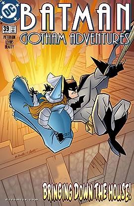 Batman: Gotham Adventures #39