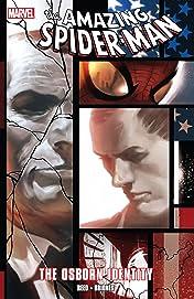 Spider-Man: The Osborn Identity