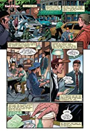 Spider-Man: The Osborn Identity