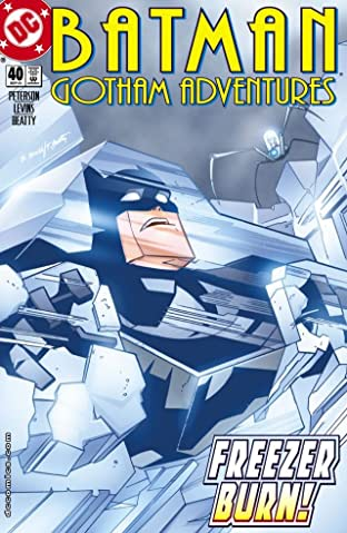 Batman: Gotham Adventures #40