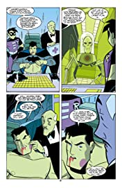 Batman: Gotham Adventures #40