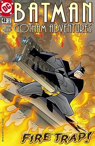 Batman: Gotham Adventures #42