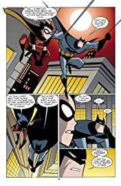 Batman: Gotham Adventures #42