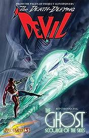 The Death-Defying Devil #3