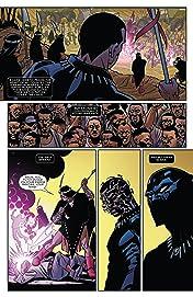 Black Panther (2016-2018) #1
