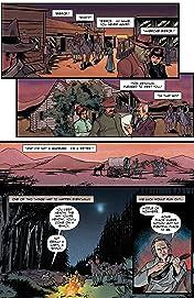 Black Jack Ketchum #3 (of 4)