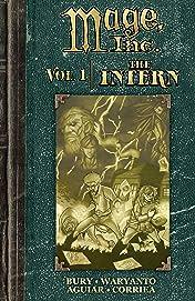 Mage, Inc. Vol. 1: The Intern