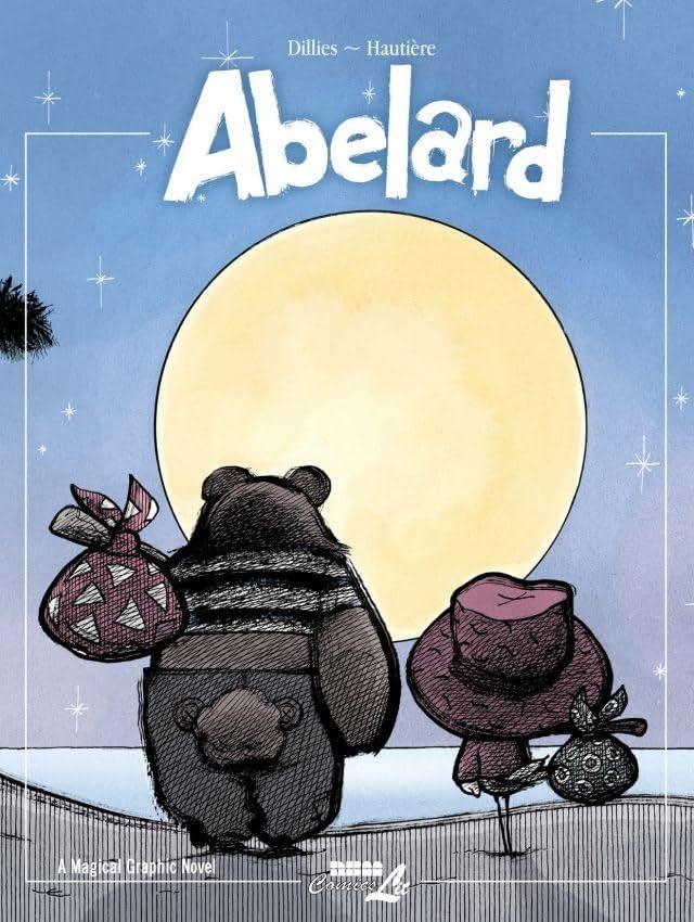 Abelard: Preview