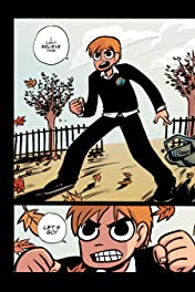 Scott Pilgrim Vol. 2: Scott Pilgrim vs. the World - Color Edition Preview
