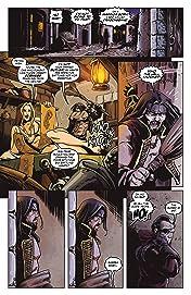 Rogues! Vol. 4 #1