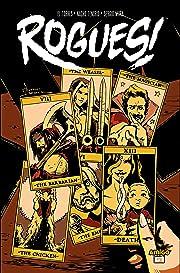 Rogues! Vol. 4 #3