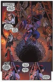 Rogues! Vol. 4 #4