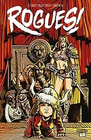 Rogues! Vol. 4 #5
