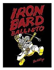 Iron Bard Ballisto