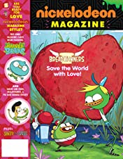 Nickelodeon Magazine #8