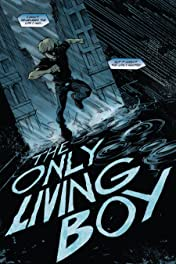 The Only Living Boy Vol. 1: Prisoner of the Patchwork Planet