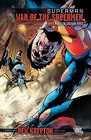 Superman: War of the Supermen