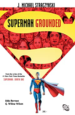 Superman: Grounded Tome 1