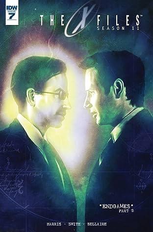 The X-Files: Season 11 No.7