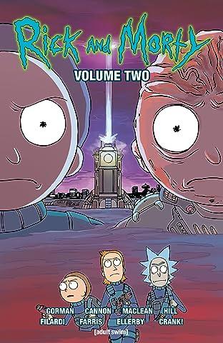 Rick and Morty Vol. 2