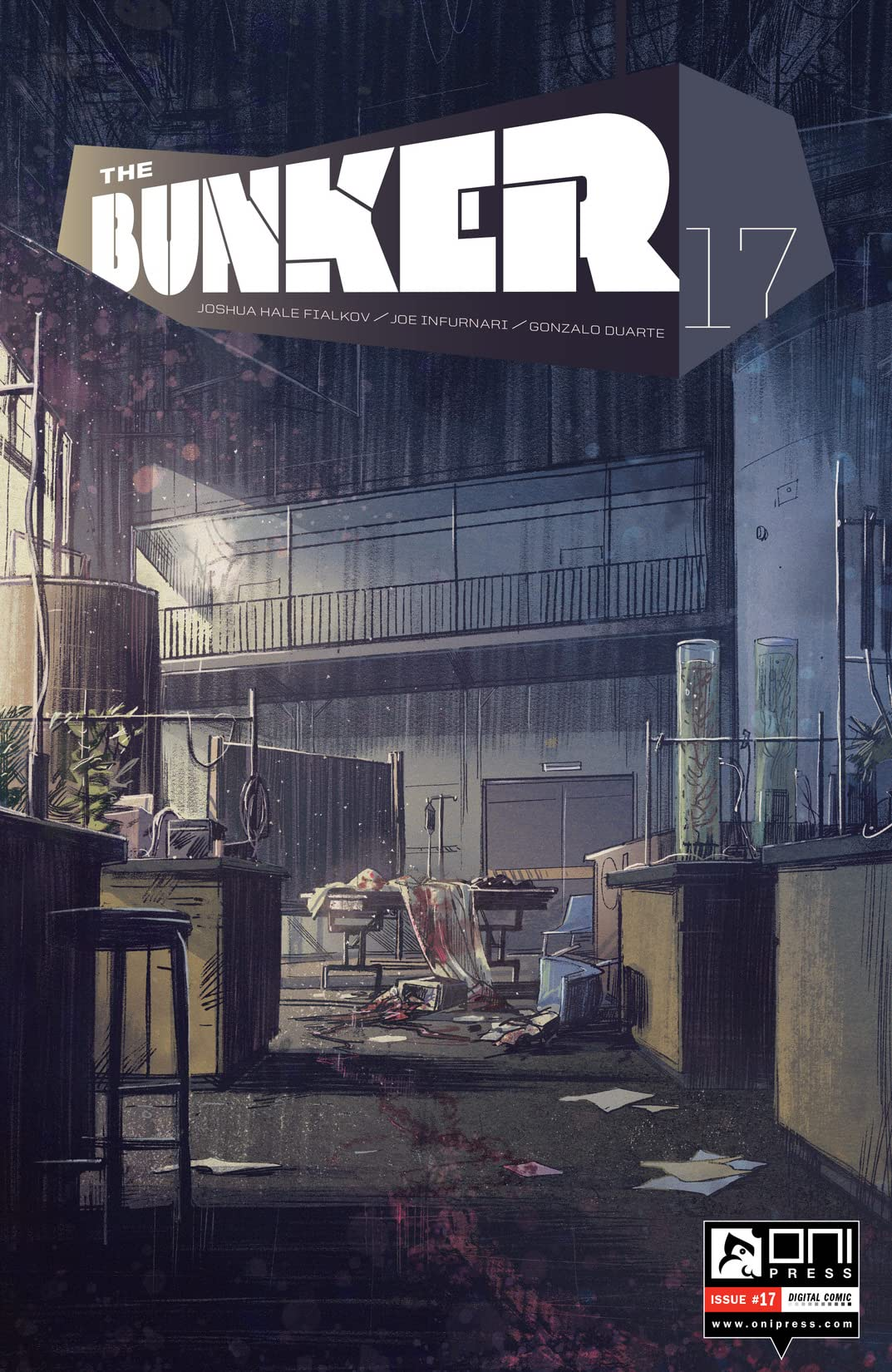 The Bunker #17
