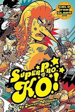 Super Pro K.O. Vol. 3