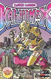 Kaijumax: Season Two #1