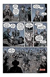 The Sixth Gun #49