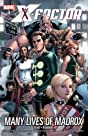 X-Factor Vol. 3: Many Lives of Madrox