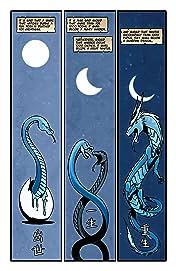 The Mighty Zodiac #2