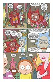 Rick and Morty #14
