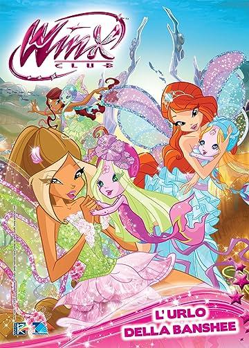 Winx Club Magazine #108: L'urlo della Banshee