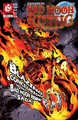 Bad Moon Rising #6