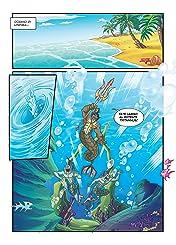 Winx Club Magazine #110: La valle magica di Lynphea