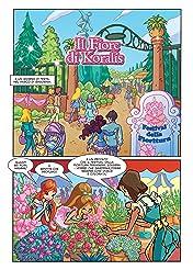 Winx Club Magazine #111: Il fiore di Koralis