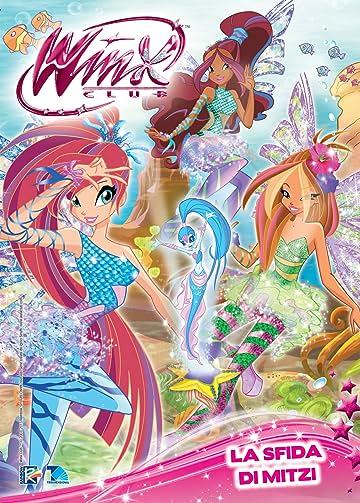 Winx Club Magazine #118: La sfida di Mitzi