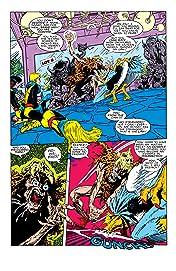 New Mutants (1983-1991) #60