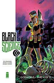 Black Science #20