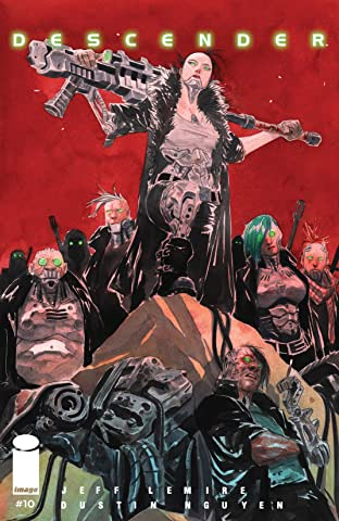 Descender No.10